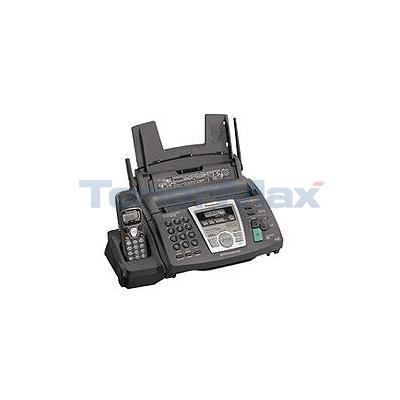 Panasonic KX-FPG371